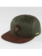 TrueSpin Snapback Caps Twister grøn
