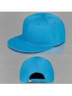TrueSpin Snapback Caps Acrylic Blank turkusowy