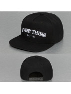 TrueSpin Snapback Everything Matters noir