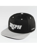 TrueSpin Snapback Team TRSPN noir