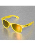 TrueSpin Sonnenbrille Sunsets gelb