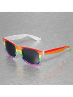 TrueSpin Sunglasses Rainbow colored