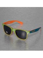 TrueSpin Sunglasses Hong Kong green
