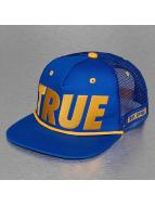 TrueSpin Trucker Cap True blau
