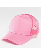 TrueSpin Trucker Cap Blank pink