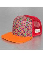 TrueSpin Verkkolippikset Inka oranssi
