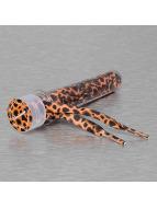 Tubelaces Аксессуар для обуви Special Flat Laces 120cm коричневый