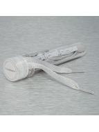 Tubelaces Accesoria de zapatos Flat Laces 140cm gris