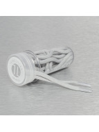 Tubelaces Accessori scarpe Rope Solid grigio