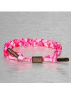 Tubelaces Armband TubeBlet pink
