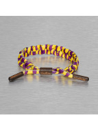 Tubelaces Armband TubeBlet violet