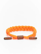 Tubelaces Bracelet TubeBlet orange