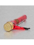 Tubelaces Lacetschaussures Flat Splatter II rouge