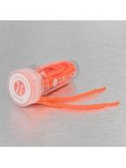 Tubelaces Obuv príslušenstvo Rope Solid oranžová