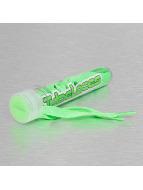 Tubelaces Shoe accessorie Flat Laces 90cm green
