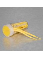 Tubelaces Shoe accessorie Pad Laces 130cm yellow
