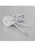 Tubelaces Snørrebånd Rope Multi hvid