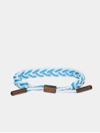 TubeBlet Bracelet White/...