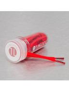 Tubelaces Veter Pad Laces 130cm rood