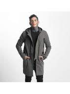 Tuffskull Coats chicago grey