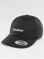TurnUP Snapback Cap Calabasas nero