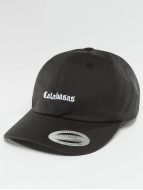 TurnUP Snapback Caps Calabasas čern