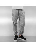 Under Armour Спортивные брюки Storm Icon серый