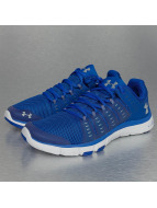 Under Armour Baskets Micro G Limitless bleu
