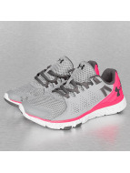 Under Armour Baskets Women's Micro G Limitless Trainer gris