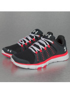Under Armour Baskets Micro G Limitless TR 2 gris