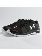 Under Armour Baskets Commit Trainer noir