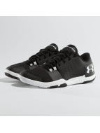 Under Armour Baskets Limitless Trainer noir