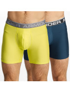 Under Armour Boxers O Series 6'' vert