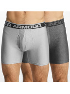 Under Armour Boxershorts O Series 6'' grau