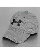 Under Armour Flexfitted Cap Blitzing grau