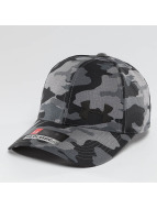 Under Armour Flexfitted Cap AirVent grau