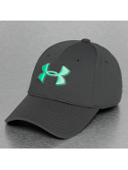 Under Armour Flexfitted Cap Blitzing grey