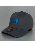 Under Armour Flexfitted Cap Blitzing II grijs