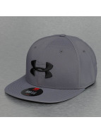 Under Armour Flexfitted Cap Men's Elevate 2.0 grijs