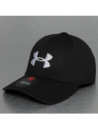 Under Armour Flexfitted Cap Blitzing II nero
