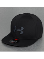 Under Armour Flexfitted Cap Men's Elevate 2.0 schwarz