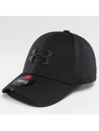 Under Armour Flexfitted Cap Blitzing II zwart