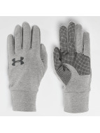 Under Armour Handschuhe Liner grau