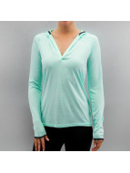 Under Armour Hoodie Tech Twist turquoise
