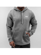 Under Armour Hoody CC Storm Rival grau