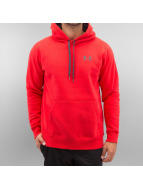Under Armour Hoody Storm Rival rot