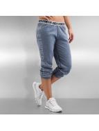 Under Armour Jogging pantolonları Favorite Fleece mavi