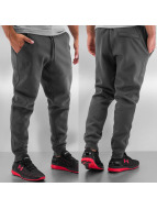 Under Armour joggingbroek Storm Rival grijs