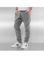 Under Armour joggingbroek Storm Rival Novelty grijs