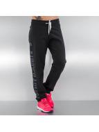 Under Armour joggingbroek Favorite zwart